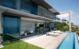 architecture extérieure