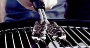 entretien barbecue