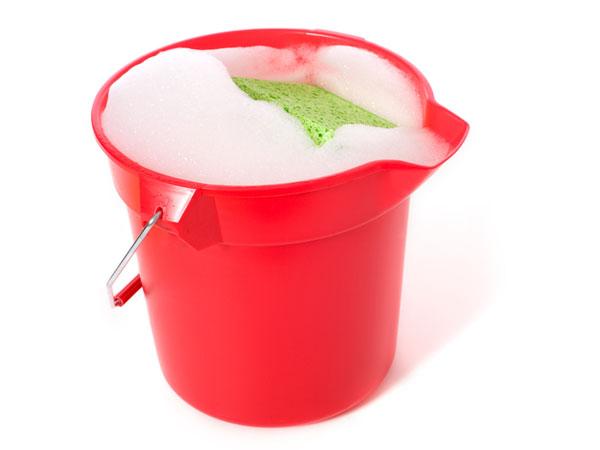 nettoyage-eau-savon