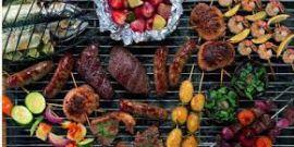 Caractéristiques des barbecues